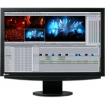 "Monitor ric. eizo flexscan s2411w 24"" 1920x1200 2xdvi usb"