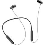 Auricolari bluetooth con cancellazione attiva del rumore e funzione handfree con microfono