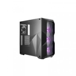 Case atx masterbox td500 cooler master no psu
