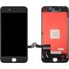 Kit completo touch e display per apple iphone 8 col. nero
