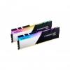Ddr4 16gb (2*8gb) pc3600 g.skill tridenz rgb f4-3600c16d-16gtznc