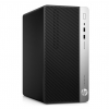 Pc hp prodesk 400 g6 mt i3-9100 8gb ssd 256gb dvdrw win10 pro