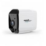 Telecamera sorveglianza battery cam 1080p smart (sm-bcw2m-001)