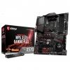 Main board msi x570 gaming plus socket am4