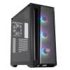 Case atx masterbox mb520 cooler master argb +controller no psu