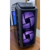 Pc rgb 4g gaming i7-8700 16gb m.2 500gb rtx2060 6gb case h500p