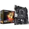 Main board gigabyte ga-h310m-s2h 2.0 sk1151 2*ddr4 vga dvi hdmi