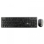 Kit tastiera e mouse wireless itek mw200