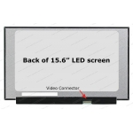 Display led 15,6 b156xtn08.1 connettore 30 pin small size