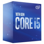 Cpu intel core i5-10400 2,90ghz six core sk1200 comet lake box