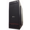 Case atx 550w fly-tech mod.170-5b sx-c3016 black usb 3.0