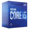 Cpu intel core i5-10400f 2,90ghz sk1200 comet lake box no graph.