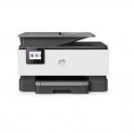 Stampante multifunzione officejet pro 9012 fax wireless (3uk86b)