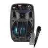 Cassa audio diffusore amplificato v singer 100 watt