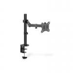 """Fissaggio a incastro per monitor singolo 17-32"""", 8 kg (max), nero"""