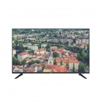 "Tv led 43"" 43f2t2 ultra hd 4k dvb-t2 smart tv"
