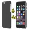 (refurbished) custodia cover per iphone 6 e 6s ibuffalo + protezione schermo