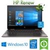 "(refurbished) notebook convertible hp spectre x360 13-ap0000nl core i5-8265u 8gb 256gb ssd 13.3"" fhd windows 10 home"