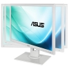 (refurbished) monitor asus led 24 pollici wide be24aqlb-g 1920x1200 fhd grigio vga dvi-d display port