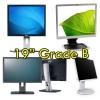 (refurbished) monitor lcd 19 pollici varie marche vari modelli [grade b]