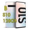 "(refurbished) smartphone samsung galaxy s10 sm-g973f/ds 6.1"" fhd 8g 128gb 12mp bianco [grade b]"