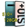"(refurbished) smartphone samsung galaxy s10+ sm-g975f/ds 6.1"" fhd 8g 128gb 12mp verde"