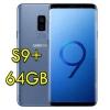 """(refurbished) smartphone samsung galaxy s9+ sm-g965f 6.2"""" fhd 6g 64gb 12mp blue"""