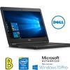 """(refurbished) notebook dell latitude e7470 core i5-6300u 8gb 256gb ssd 14.1"""" windows 10 professional [grade b]"""