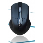 Mouse tecno tc-30 wireless 2.4ghz 1600dpi ric.nano usb