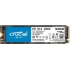 Ssd 500gb crucial p2 m.2 pcie nvme ct500p2ssd8