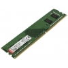 Ddr4 4gb pc 2666 kingston value ram kvr26n19s6/4