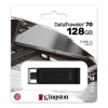 Pen drive 128gb usb 3.2 type c kingston dt70/128 datatraveler 70