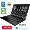 "(refurbished) mobile workstation lenovo thinkpad p50 core i7-6820hq 16gb 256gb ssd 15.6"" nvidia quadro 1000m win10 pro"