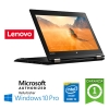 "(refurbished) notebook ibridoo lenovo thinkpad yoga 260 core i5-6300u 8gb ram 512gb ssd 14"" windows 10 professional"