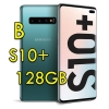 "(refurbished) smartphone samsung galaxy s10+ sm-g975f/ds 6.1"" fhd 8g 128gb 12mp verde [grade b]"