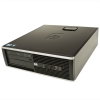 Pc ric. hp desktop elite 8200 sff i3-2100 4gb 250gb dvdrw win7p
