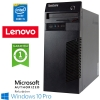 (refurbished) pc lenovo thinkcentre m73 mt core i5-4570 3.2ghz 8gb ram 500gb windows 10 professional tower