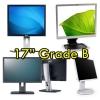 (refurbished) monitor lcd 17 pollici varie marche vari modelli [grade b]