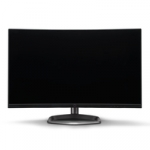 """Monitor cooler master gm27-cf 27"""" curved full hd 3ms 165hz"""