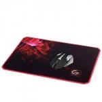 Mouse pad mp-gamepro-l nero