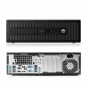 Pc ric. hp prodesk 600 g2 sff i5-6500 8gb ssd240+hd500 win7/10p