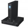 Gruppo di continuita 3000va/2700w online rack/tower (ups-olc30dp)
