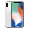 Smartphone iphone x 64gb silver (mqad2) - ricondizionato - gar. 12 mesi - grado a