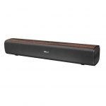 Barra amplificata soundbar vigor wireless (22867) marrone
