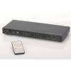 Switch matrix hdmi 4k per 4 dispositivi con 2 tv digitus