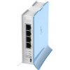 Router mikrotik rb941-2nd-tc 4p 10/100 wifi 32mb