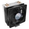 Ventola hyper 212 evo v2 universal tower cooler, 4 cdc heatpipes, con ventola sickleflow 120mm 600-1600rpm pwm