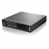 Pc m73 tiny intel celeron g1840t 8gb 500gb windows 7 pro coa - ricondizionato - gar. 12 mesi