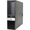 Pc rp5800 sff intel core i7-2600s 4gb 500gb windows 7 pro coa - ricondizionato - gar. 12 mesi