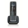 Telefono cordless siemens gigaset c530 nero